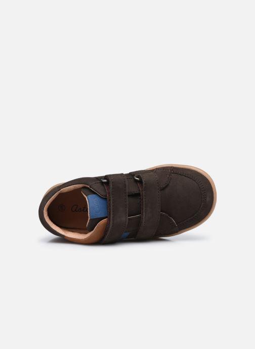 Sneakers Aster Woukro Bruin links