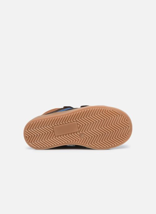 Sneakers Aster Woukro Bruin boven