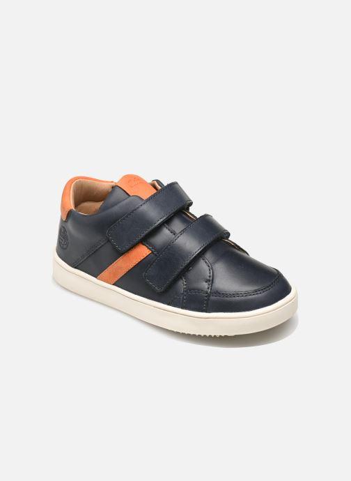 Sneakers Bambino Woukro