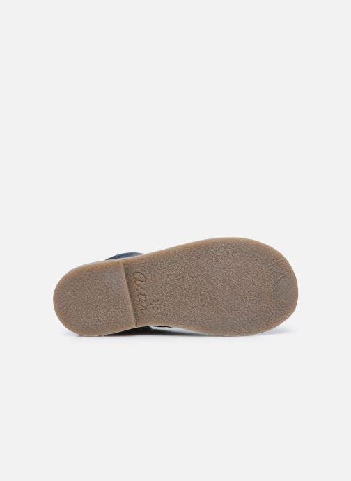 Boots en enkellaarsjes Aster Selas Blauw boven