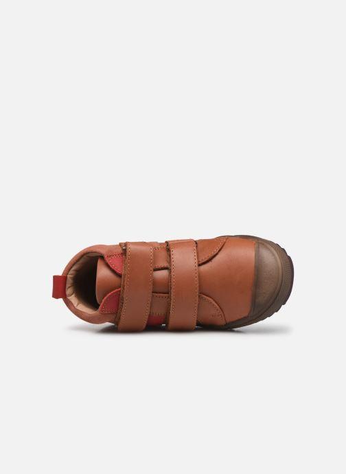 Sneakers Aster Bigbo Bruin links