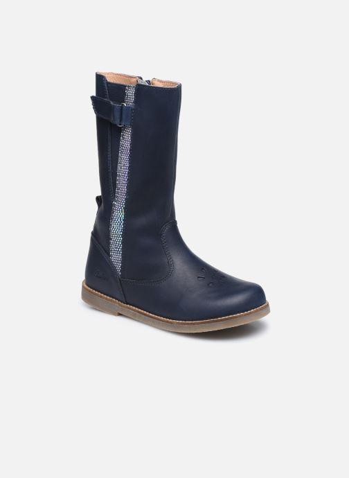 Stiefel Aster Sidelia blau detaillierte ansicht/modell