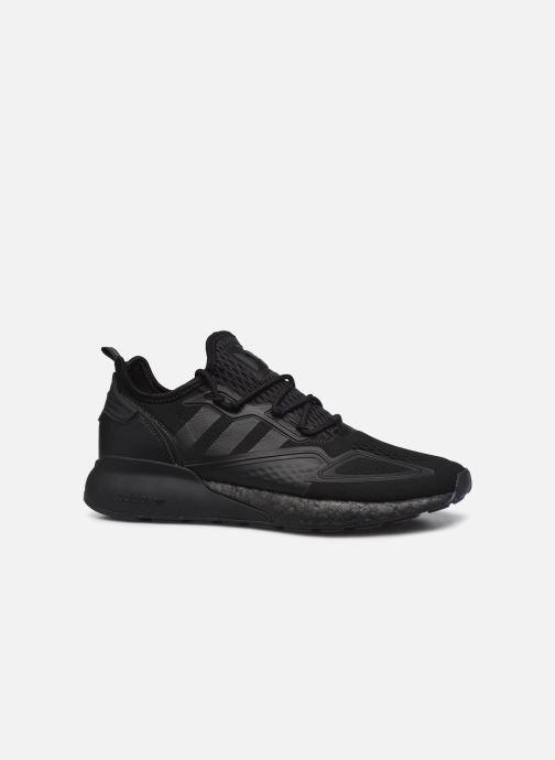 Sneakers adidas originals Zx 2K Boost Nero immagine posteriore