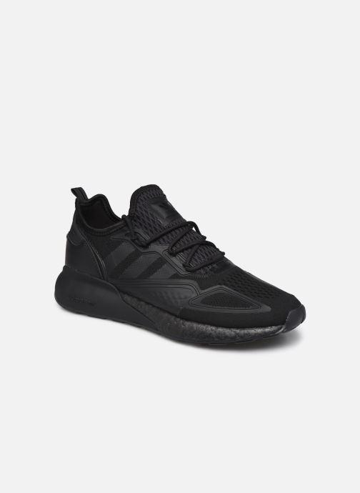 Sneakers adidas originals Zx 2K Boost Nero vedi dettaglio/paio
