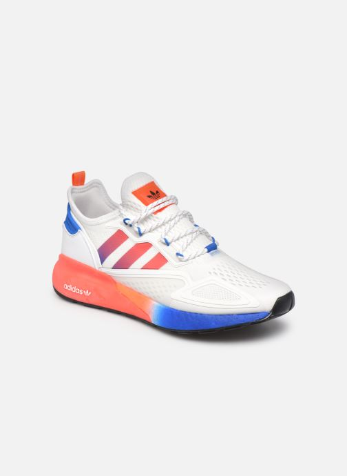 Sneakers adidas originals Zx 2K Boost Bianco vedi dettaglio/paio