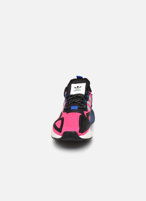 Sneakers adidas originals Zx 2K Boost W Pink se skoene på