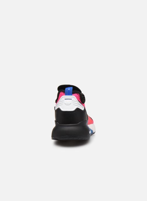Sneakers adidas originals Zx 2K Boost W Pink Se fra højre