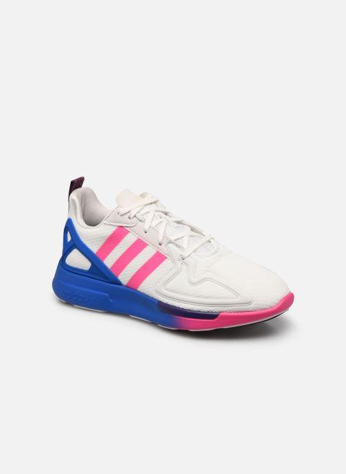 Sneaker adidas originals Zx 2K Flux X W weiß detaillierte ansicht/modell