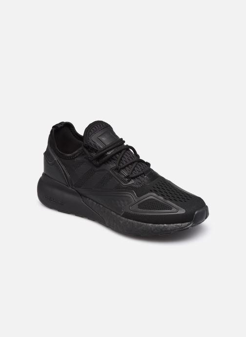 Sneaker adidas originals Zx 2K Boost W schwarz detaillierte ansicht/modell