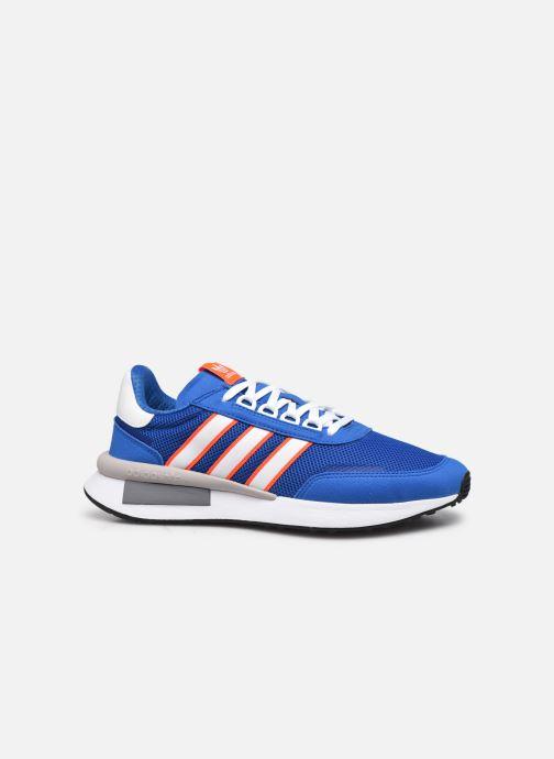 Sneaker adidas originals Retroset blau ansicht von hinten