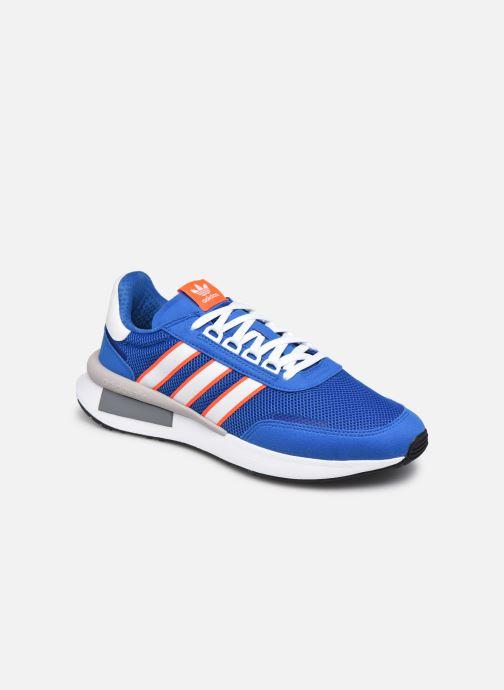 Sneaker adidas originals Retroset blau detaillierte ansicht/modell