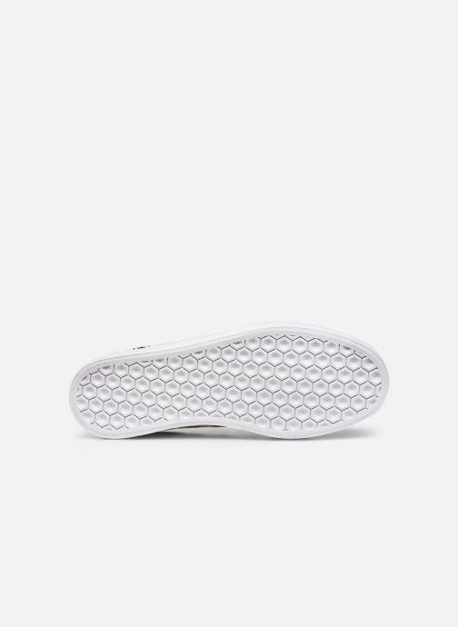 Sneaker adidas originals 3Mc X Disney Sport Goofy weiß ansicht von oben