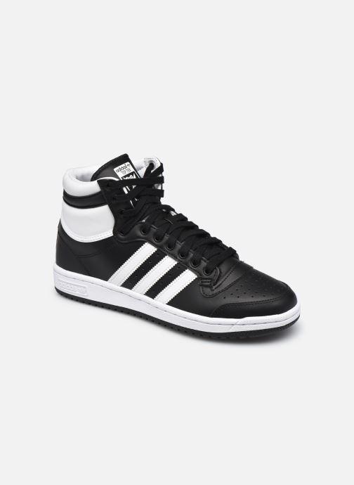 Sneaker adidas originals Top Ten schwarz detaillierte ansicht/modell