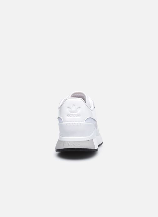 Sneaker adidas originals Sl Andridge W weiß ansicht von rechts