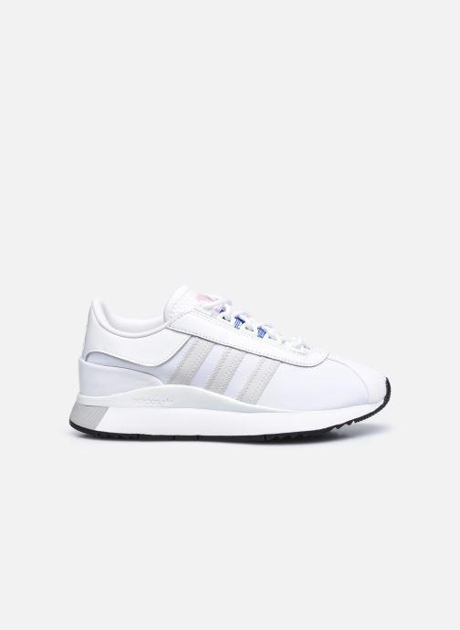 Sneaker adidas originals Sl Andridge W weiß ansicht von hinten