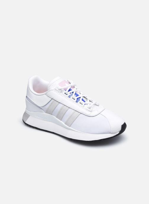 Sneaker adidas originals Sl Andridge W weiß detaillierte ansicht/modell