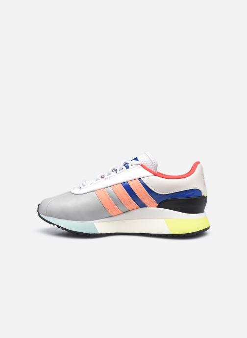 Sneakers adidas originals Sl Andridge W Multicolore immagine frontale