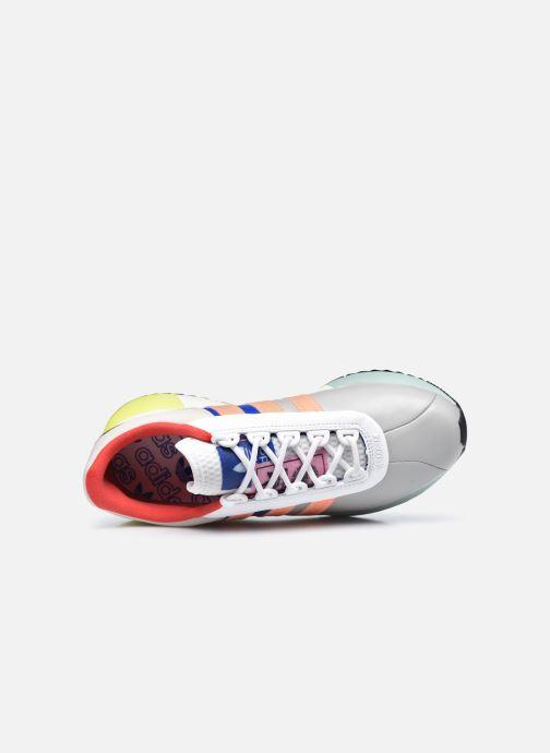 Sneakers adidas originals Sl Andridge W Multicolore immagine sinistra