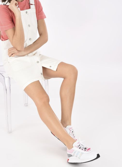 Sneakers adidas originals Sl Andridge W Bianco immagine dal basso