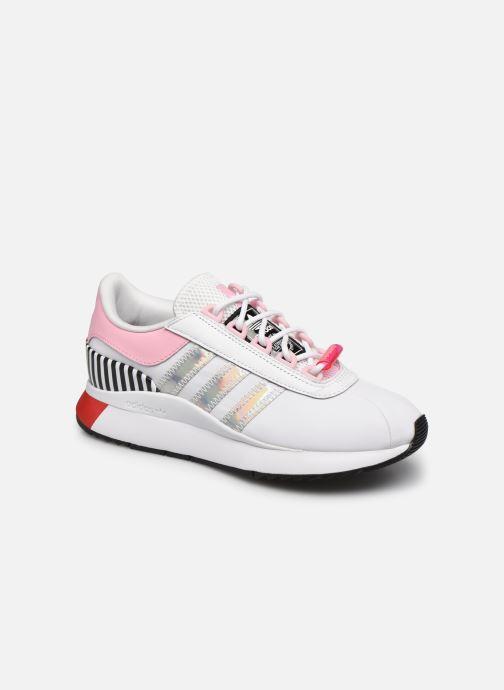 Sneakers adidas originals Sl Andridge W Bianco vedi dettaglio/paio