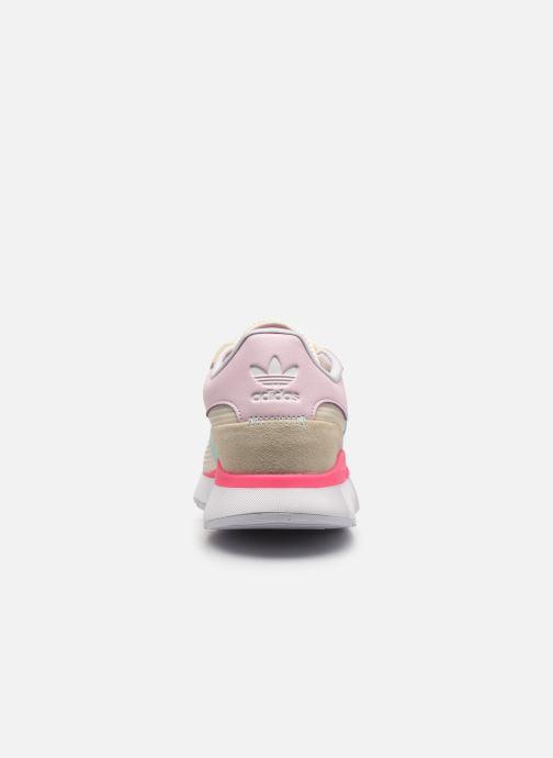 Sneaker adidas originals Sl Andridge W beige ansicht von rechts