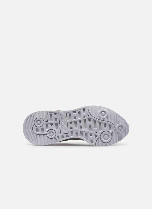 Sneaker adidas originals Sl Andridge W beige ansicht von oben