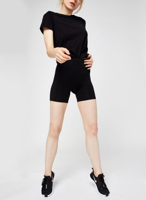 Vêtements Only Play Onpperformance Jersey Shorts Noir vue bas / vue portée sac