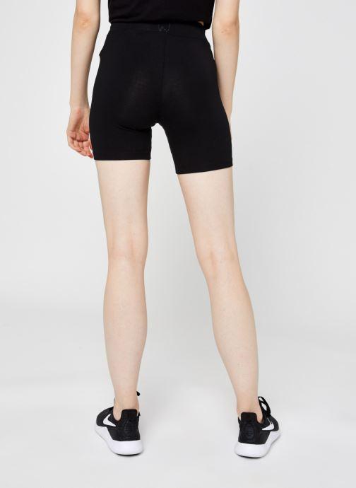 Vêtements Only Play Onpperformance Jersey Shorts Noir vue portées chaussures