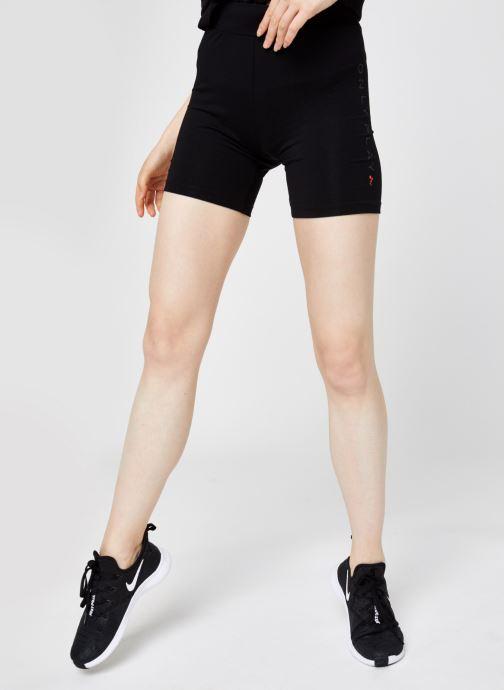 Vêtements Only Play Onpperformance Jersey Shorts Noir vue détail/paire