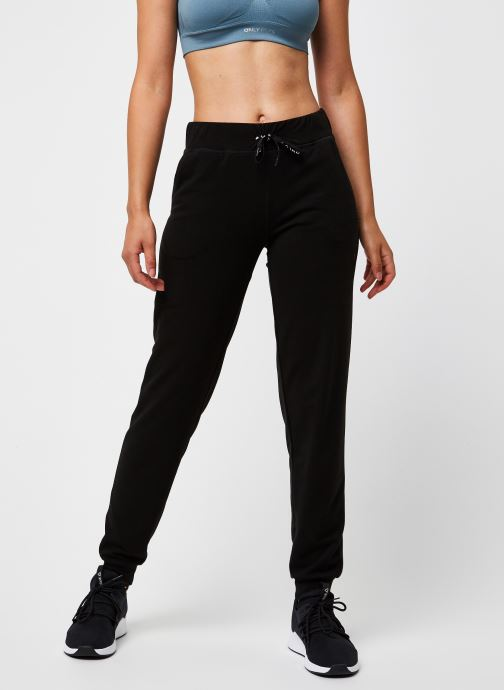 Vêtements Only Play Onpperformance Athl Ayn Reg Pants Noir vue détail/paire