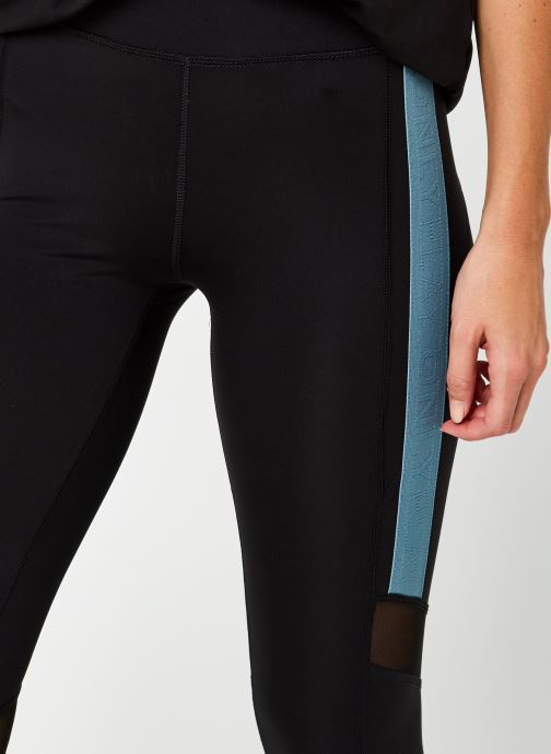 Vêtements Only Play Onpsula 7/8 Training Tights Noir vue face