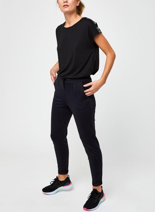 Vêtements Only Play Onpbae Training Pants Noir vue bas / vue portée sac