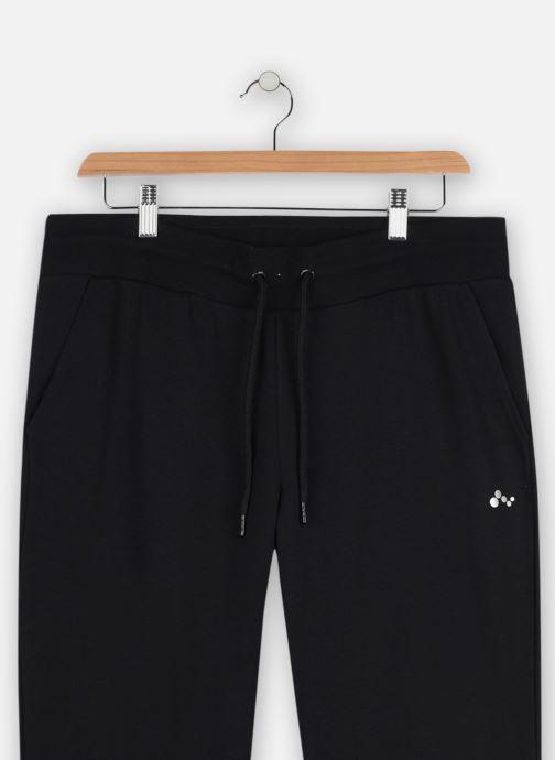 Vêtements Only Play Onpelina Sweat Pants Curvy-Opus Noir vue face