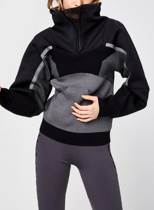 Vêtements adidas by Stella McCartney Urbxtr Km Hz Noir vue détail/paire