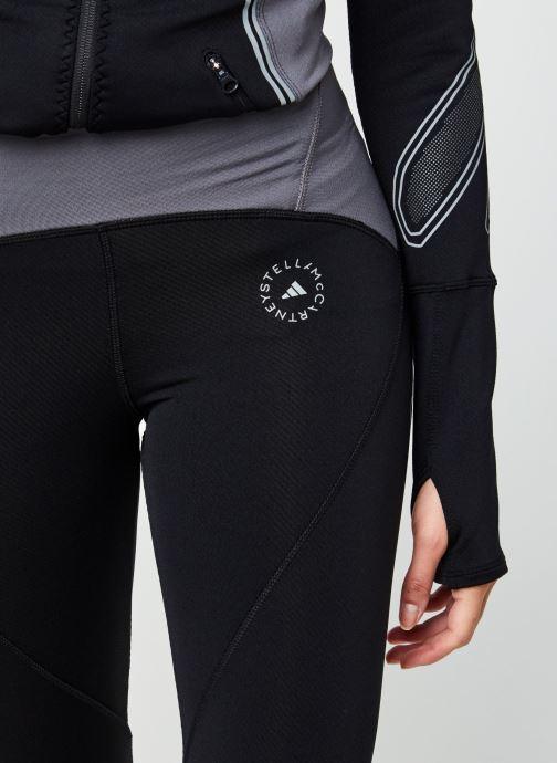 Vêtements adidas by Stella McCartney Truepace Ti C.R Noir vue face