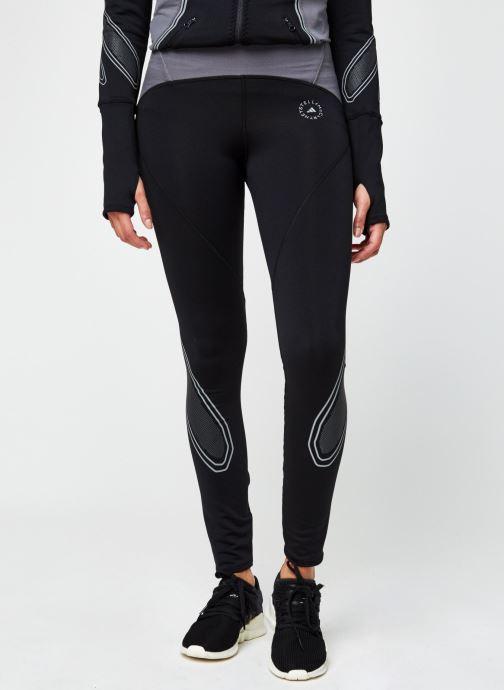 Vêtements adidas by Stella McCartney Truepace Ti C.R Noir vue détail/paire