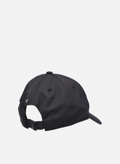 Kappe adidas by Stella McCartney Stella Cap schwarz schuhe getragen