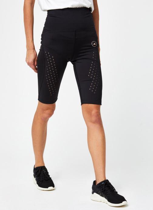 Vêtements adidas by Stella McCartney Truepur Cycl Ti Noir vue détail/paire