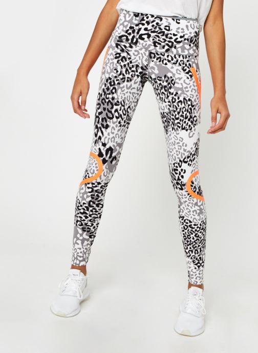 Vêtements adidas by Stella McCartney Truepace Tightp Blanc vue détail/paire