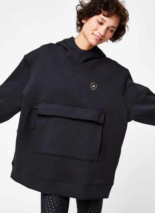 Vêtements adidas by Stella McCartney Pull On Noir vue détail/paire