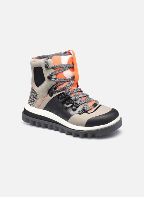 Eulampis Boot