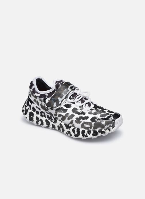 Sportschuhe adidas by Stella McCartney Outdoorbooost R.Rdy weiß detaillierte ansicht/modell