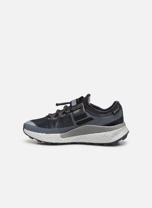 Zapatillas de deporte adidas by Stella McCartney Outdoorbooost R.Rdy Gris vista de frente