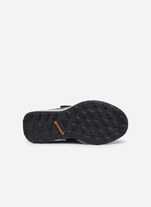 Zapatillas de deporte adidas by Stella McCartney Outdoorbooost R.Rdy Gris vista de arriba