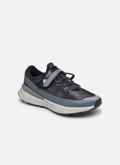 Zapatillas de deporte adidas by Stella McCartney Outdoorbooost R.Rdy Gris vista de detalle / par