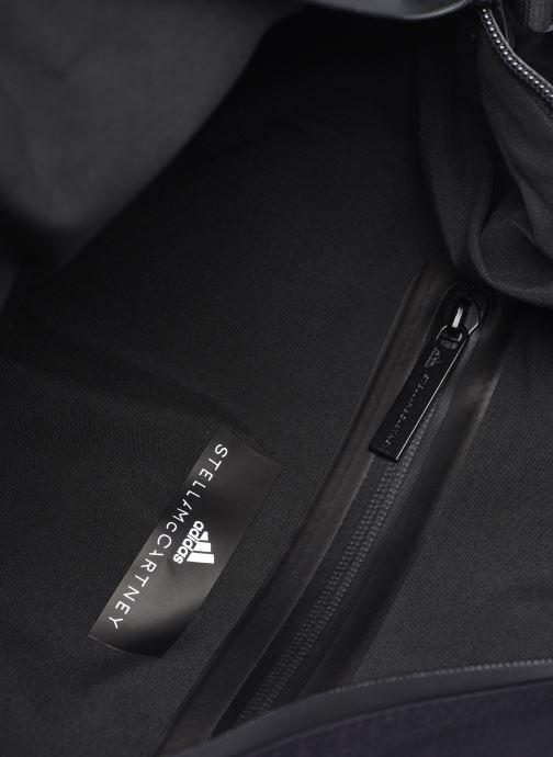 Sacs de sport adidas by Stella McCartney Square Duffel M Noir vue derrière
