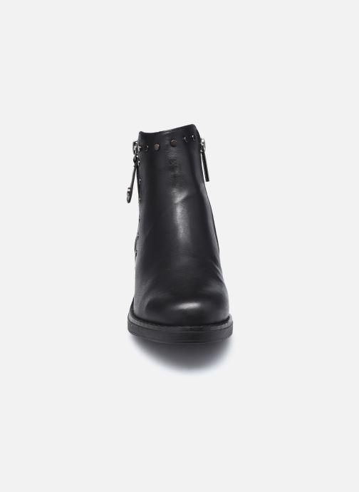 Bottines et boots Xti 57406 Noir vue portées chaussures