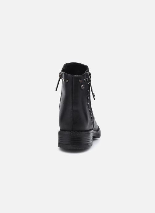 Bottines et boots Xti 57406 Noir vue droite
