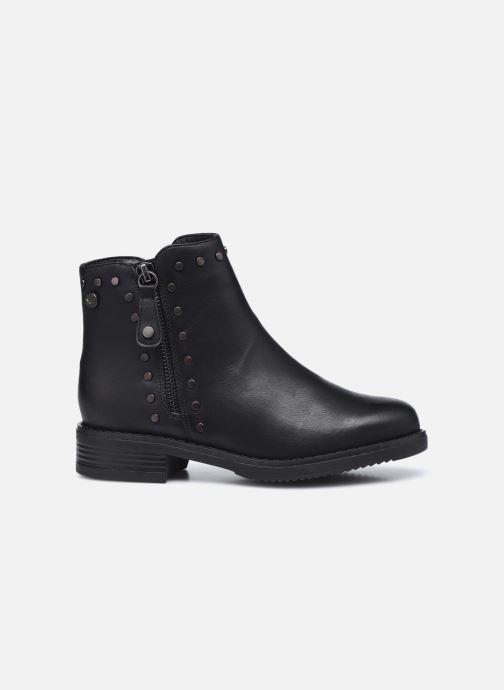 Stiefeletten & Boots Xti 57406 schwarz ansicht von hinten