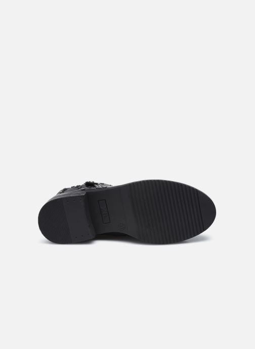 Bottines et boots Xti 57406 Noir vue haut